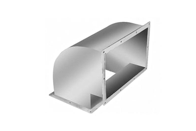 картинки прямоугольные воздуховоды для вентиляции большие